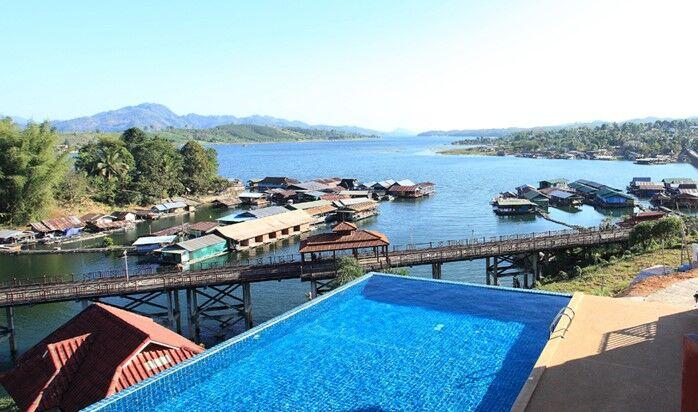 Samprasob Resort