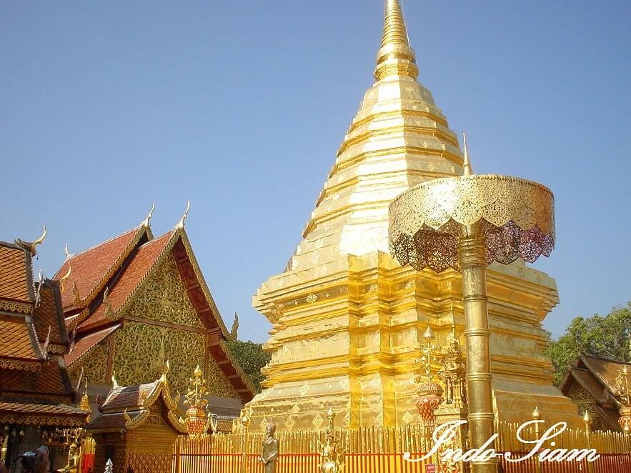 Doï Suthep, Chiang Mai