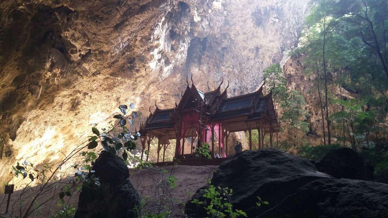 Voyage en Thaïlande avec Indo-Siam