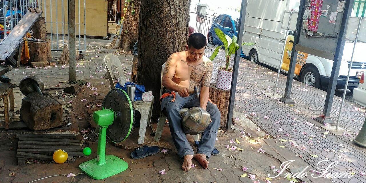 Artisan, Bangkok