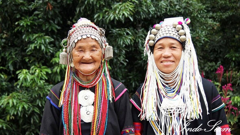 Ethnie Akha