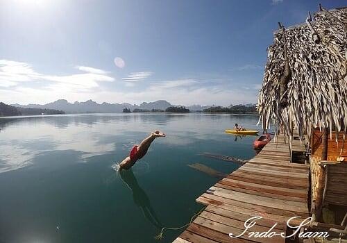 Lac Cheow Lan