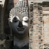 Wat Si Chum, Sukhothaï